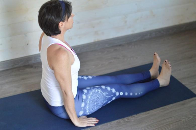 Accessory Insanity yoga leggings