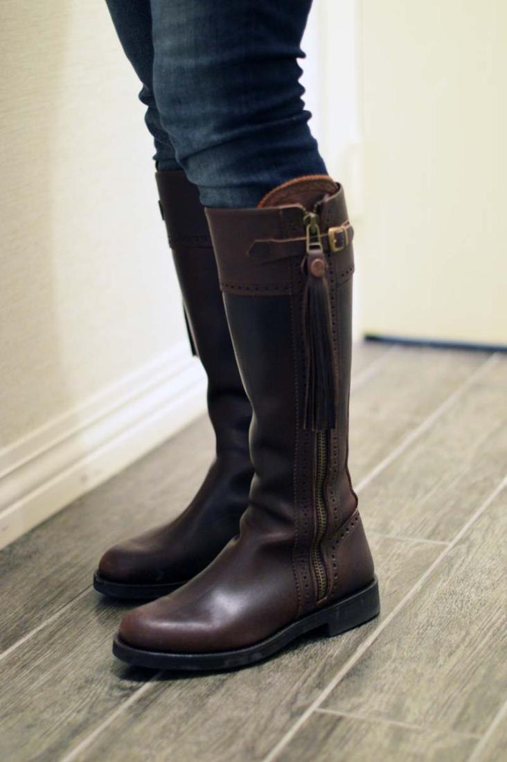 Spanish Boot Company