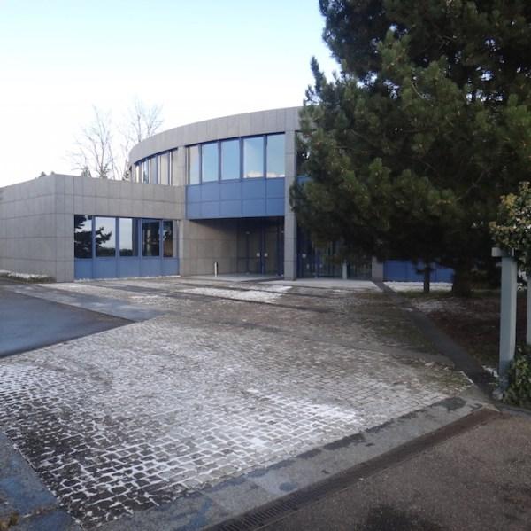 Bürogebäude Herrenberg
