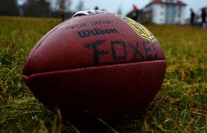 Football - Seniors