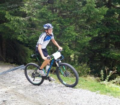 Mountainbike Rennen 2019
