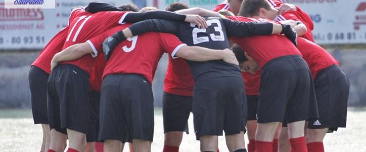 A-Jugend Sichtungstraining der JSG Quierschied - Fußballverein im Saarland