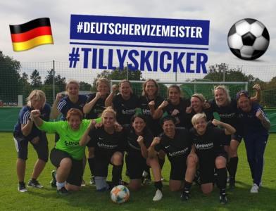DFB-Ü35-Cup - Fußballverein im Saarland