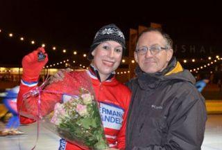 winnares Linda Meiring