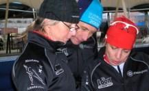 NK masters Coaches Gerdien M - André vZaane