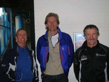 Simon S - Kees H - Sietse vd W NK Masters Deventer13