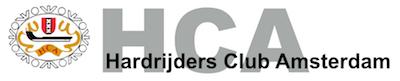 Hardrijders Club Amsterdam