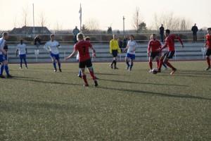 Hertha Rheidt - SV Lohmar