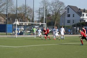 FC Pesch - SV Lohmar
