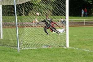SV Lohmar - SpVg. Köln-Flittard