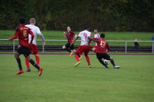 SV Lohmar - Fortuna Köln II-2