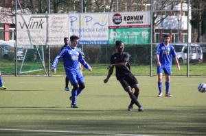 SV 09 Eitorf - SV Lohmar
