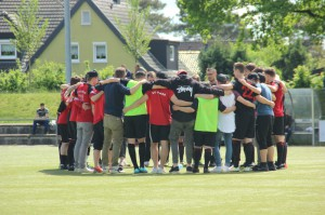 Hellas Troisdorf - SV Lohmar II