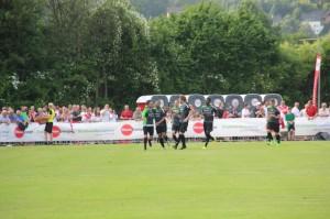 1. FC Köln - Stadtauswahl Lohmar