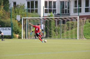 SV Lohmar II - Hertha Rheidt II