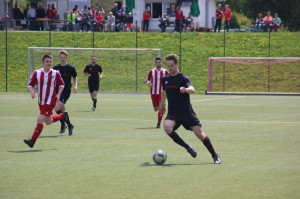SV Lohmar II - TSV Wolsdorf