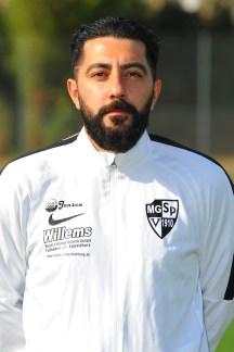 Ali Haydar Arslan