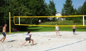 Schwindegg_Sportler-Sommerfest_BeachVolleyball
