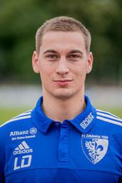 Lukas Dembowsky