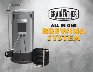 Grainfather brygsystem