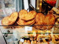 Palmiers Paris France