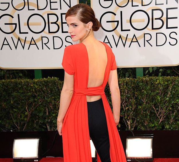 10 Tips For Dressing Like Emma Watson, Because She s Officially a 97