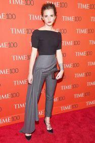 Christian Dior at 100 TIME Gala
