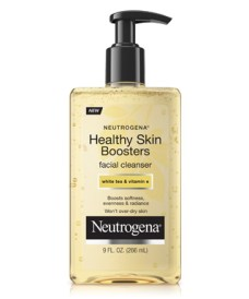 Healthy Skin Booster Neutrogena Rich in Antioxidants