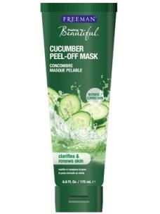 Cucumber Peel-Off Mask Freeman Beauty
