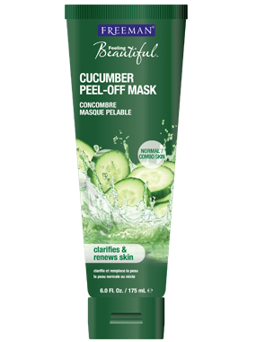 Cucumber Peel-Off Mask Freeman Beauty