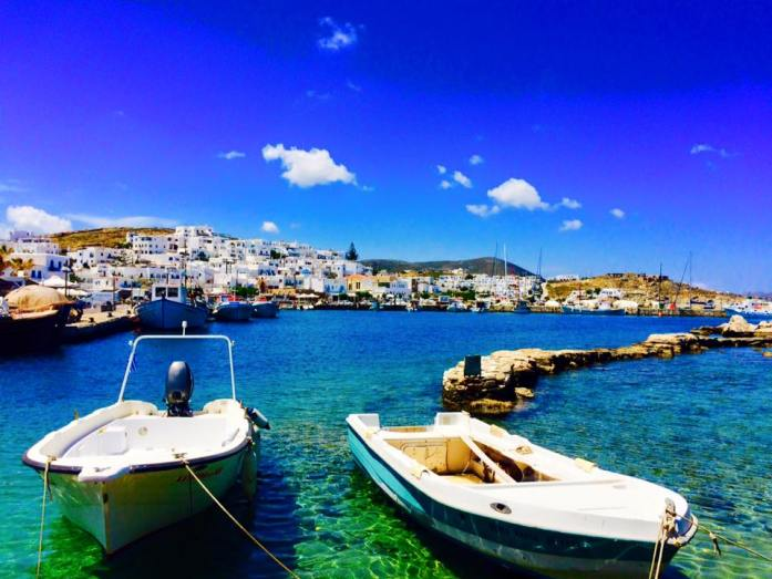 Discover-the-Island-of-Paros-Greece-what-to-do-see-and-eat_paros_naoussa_fishing-village_travel-blog_travel-guide_svadore_fishing village_naoussa_boats