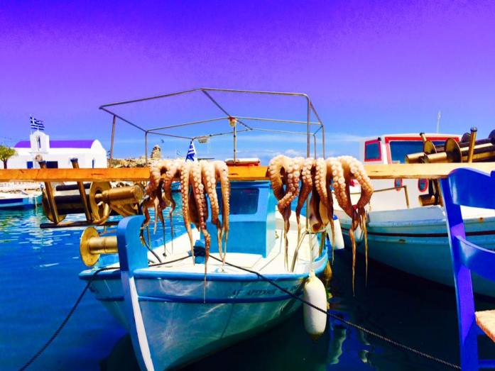 Discover-the-Island-of-Paros-Greece-what-to-do-see-and-eat_paros_naoussa_fishing-village_travel-blog_travel-guide_svadore_food_octopus_fishing village_naoussa