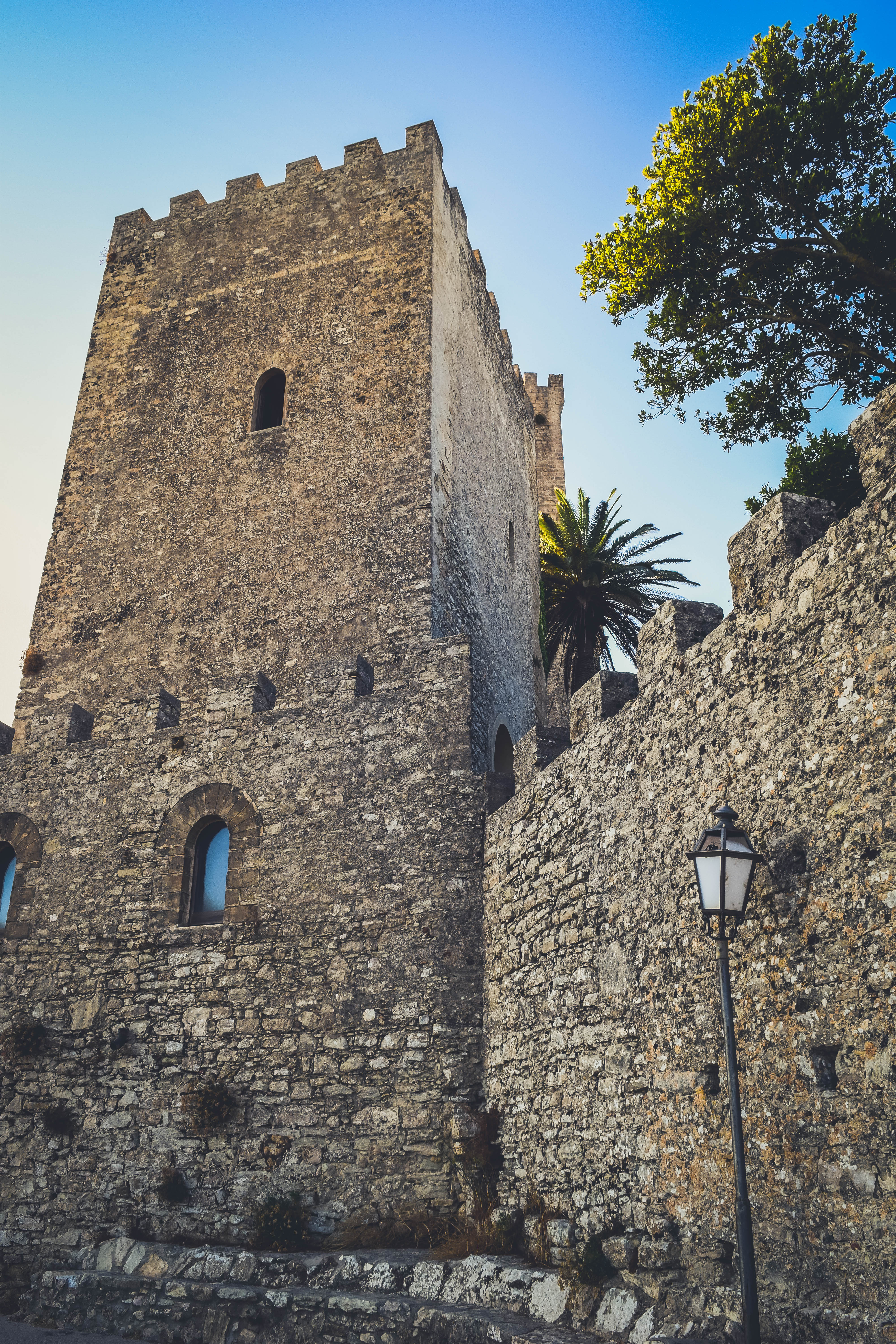 Erice_Where to go in sicily_what to do in erice_sicily_medieval town_city of 100 churches_castle_maria grammatico_food_travel guide_medieval city