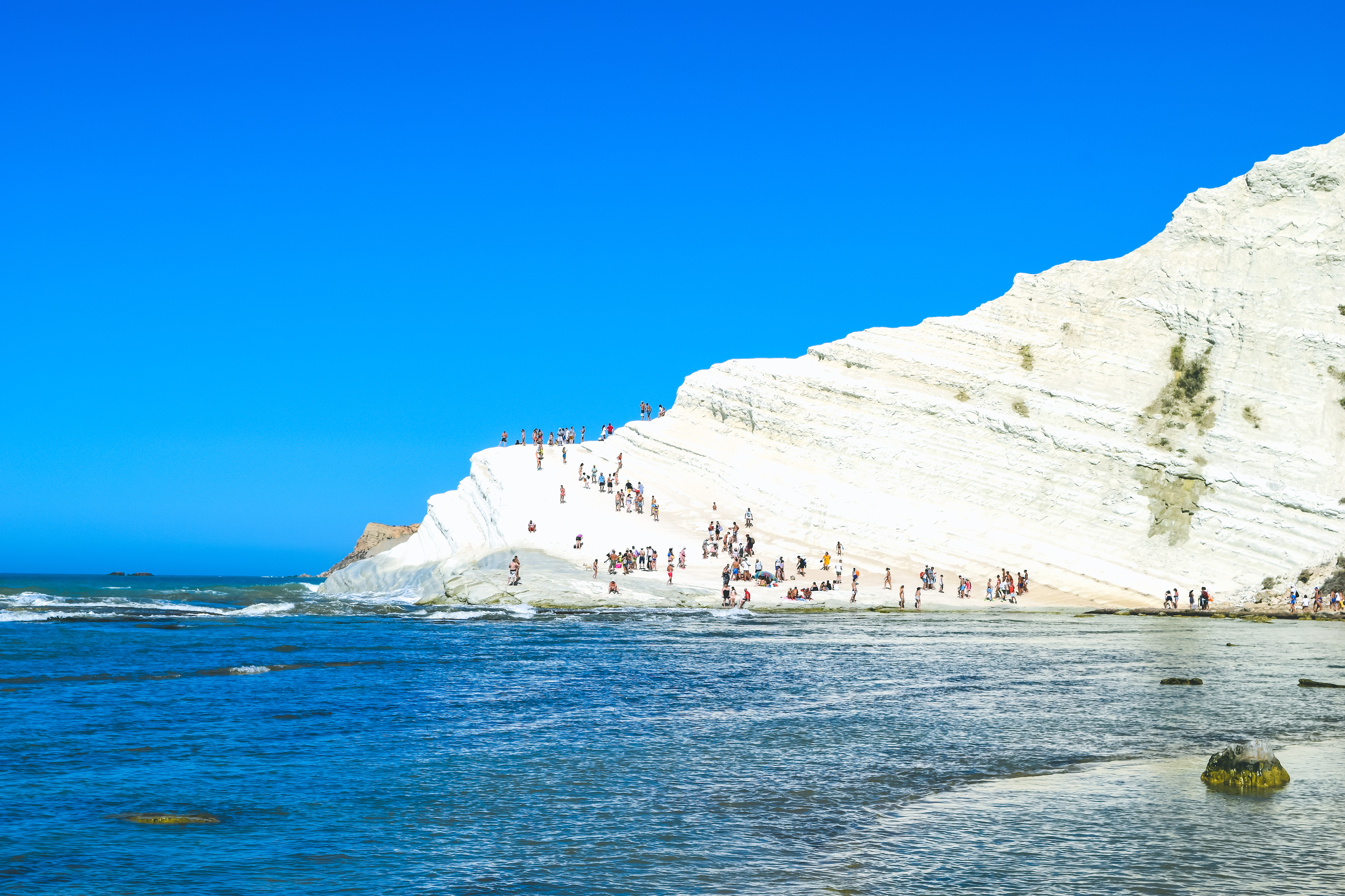 Travel guide to sicily scala dei turchi agrigento what to do see italy best time of year-2
