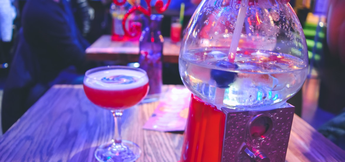 Willy Wonka Pop-Up Bar Now Open On The UWS cocktails LOCL bar Nylo hotel-7