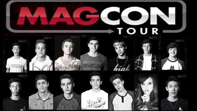 magcon tour dates 2017 find your dream