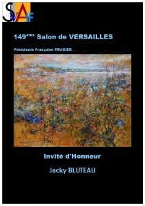 svaif - catalogue 149 ème Salon de Versailles
