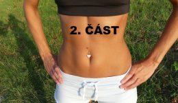 10 pravidel pro spalování tuků – 2. část