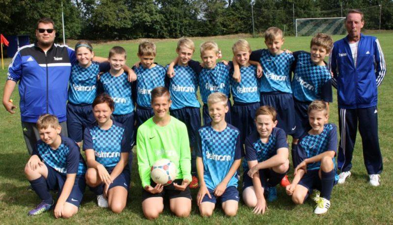 D-Junioren (U13)