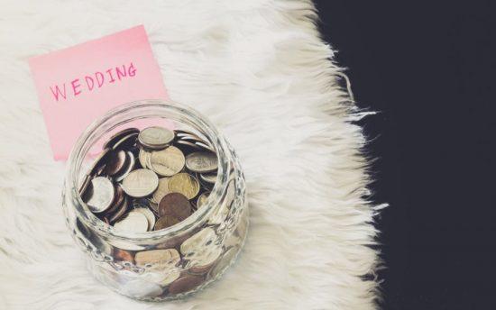 Jak originálně věnovat peníze jako svatební dar ajak si openíze říct