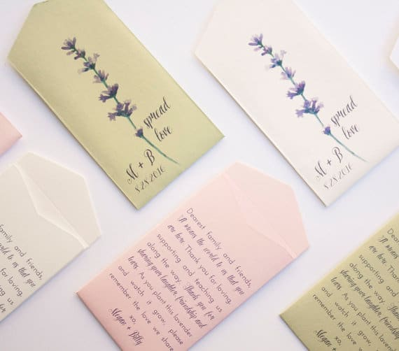 Personalized-Lavender-Seed-Packet-Wedding-Favors