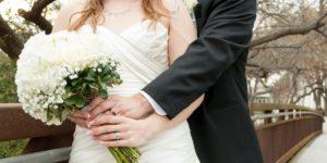 prsteny svatba