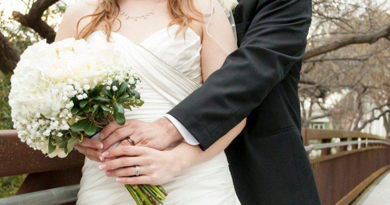 Kde nosit (zá)snubní prsten?