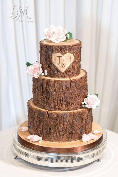 svatba dřevo 13