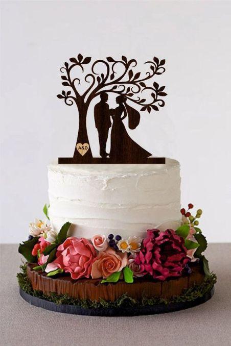 svatba dřevo 24