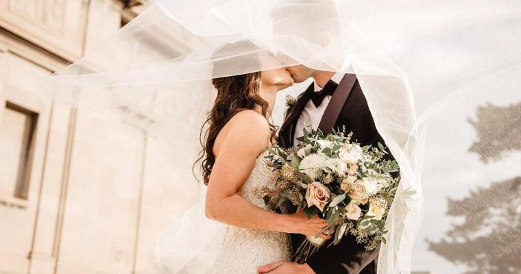 Výročí svatby – víte jak se jednotlivým říká?