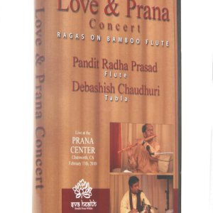 Love & Prana II: SVA Perspective on Pretee and Prana Video DVDs