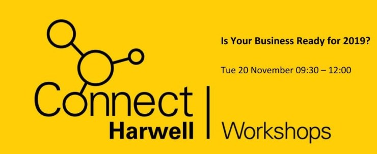 Connect Harwell