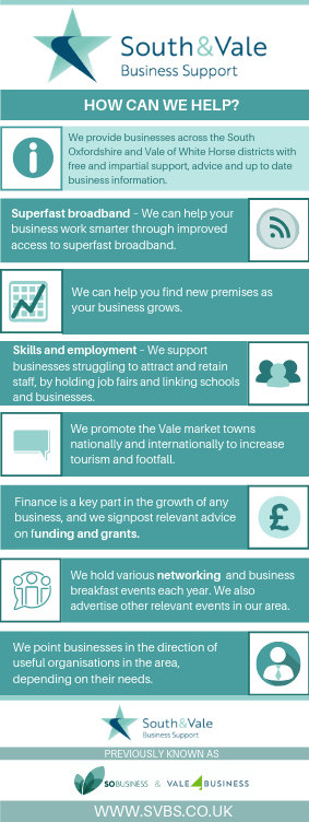 We're combining with SO Business!