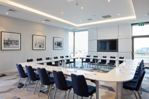 Courtyard by Marriott Oxford South Meeting Room
